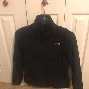 North Face Osito Fleece Jacket